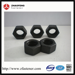 ANSI HEX NUTS